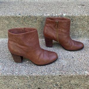 f156eef1b71 Cole Haan Shoes   Waterproof Chelsea Boots In Brown Sz 6   Poshmark